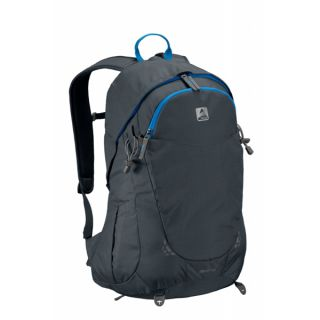 VANGO DRYFT 34 GREY BACKPACK 34L
