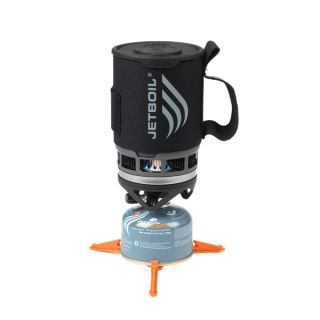 JETBOIL ZIP COOKING SYSTEM – CARBON