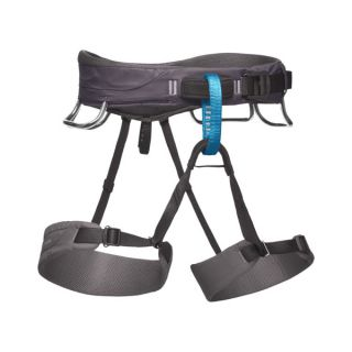 BLACK DIAMOND MEN'S MOMENTUM HARNESS – S18