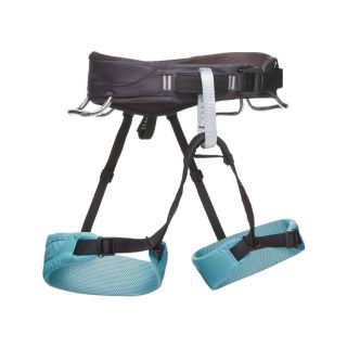 BLACK DIAMOND WOMEN'S MOMENTUM HARNESS – S18