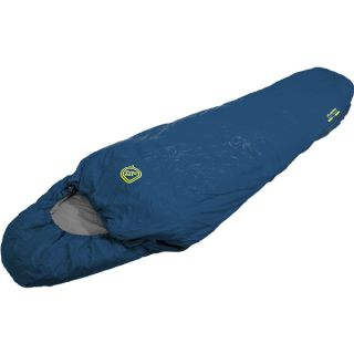 JR GEAR PRISM 60 SLEEPING BAG